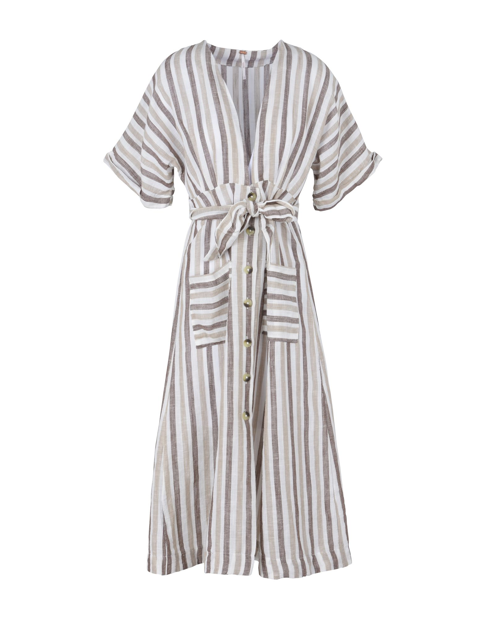 Linen Dresses for Women -Spring-Summer and Fall-Winter Collections  Collections | YOOX