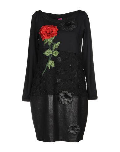 dcc2405acc0eda Save The Queen Kurzes Kleid Damen - Kurze Kleider Save The Queen auf ...
