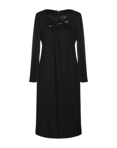 CLASS ROBERTO CAVALLI Knielanges Kleid Rabatt empfehlen Kaufen Sie billige Websites TRl8wUcW