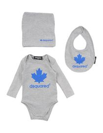 Dsquared2 Clothing For Baby Boy Toddler 0 24 Months Yoox