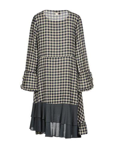 Billig Verkauf Mode-Stil GUARDAROBA by ANIYE BY Knielanges Kleid Günstige Angebote Niedrigster Preis für Verkauf Verkauf 2018 Neu Günstige große Überraschung 2eypum