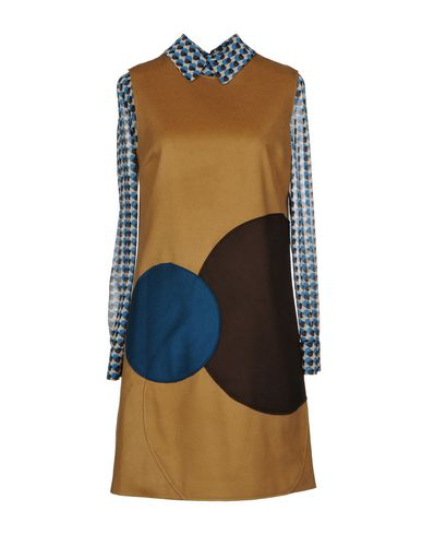 ALESSANDRO DELL'ACQUA - Short dress