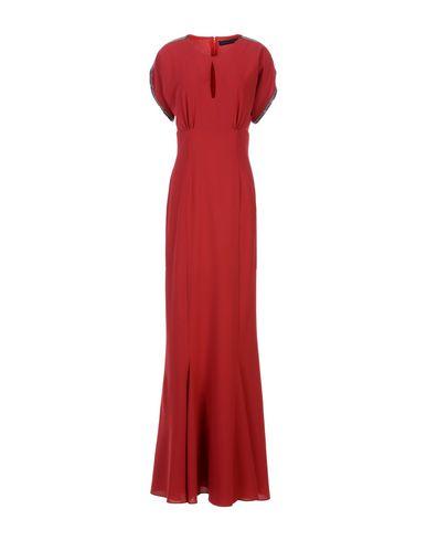 ALESSANDRO DELLACQUA Langes Kleid Kosten Verkauf Online Niedrig Versandkosten Für Verkauf Billig Verkaufen Pick Eine Beste hzjMyU7R