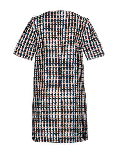 MARNI Kurzes Kleid Rabatt Zahlung Mit Visa Outlet Große Überraschung Fälschung Günstiger Preis Blick Zu Verkaufen Neue Online-Verkauf PEG2aDo