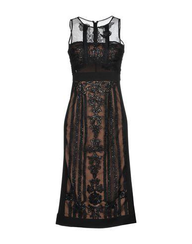 Kaufen Sie online günstigen Preis 2018 Neueste MARCHESA NOTTE Enges Kleid t45YQkTlUw