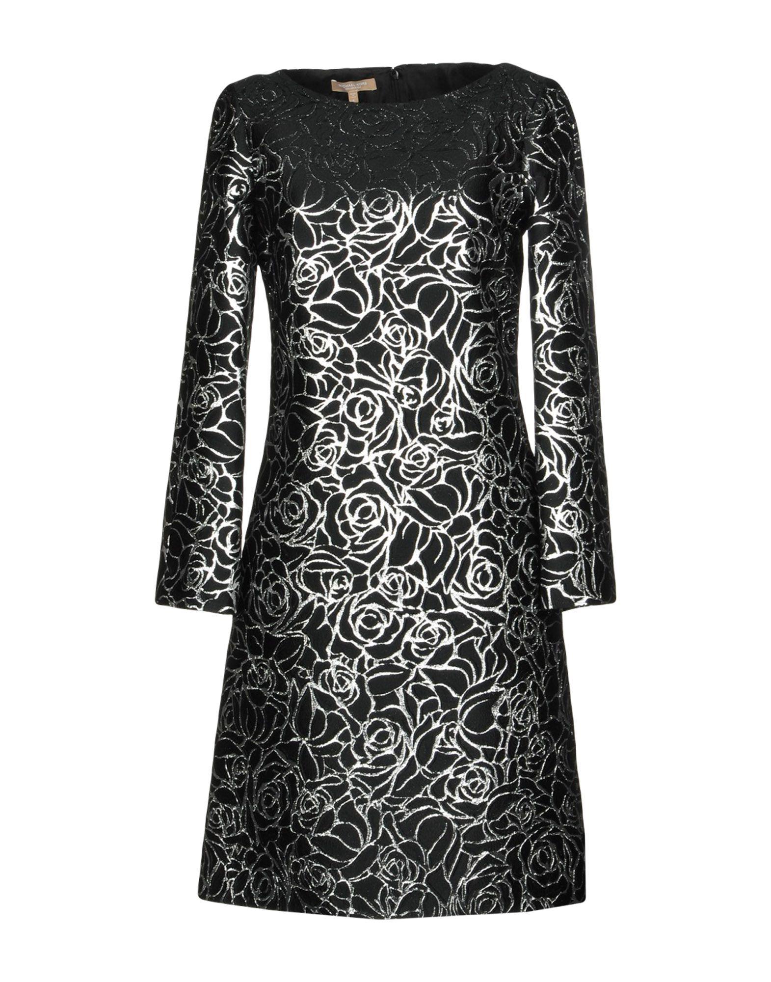 Vestito Al Ginocchio Michael Kors Collection Donna - Acquista online su MoLM64erQp