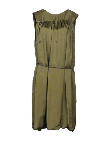 HACHE Knielanges Kleid Erstaunlicher Preis für Verkauf yyVaz