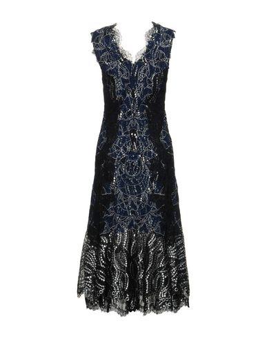 Rabatt Vorbestellung Auftrag JONATHAN SIMKHAI Midi-Kleid Billig Verkauf Sast AG1L1f8Y