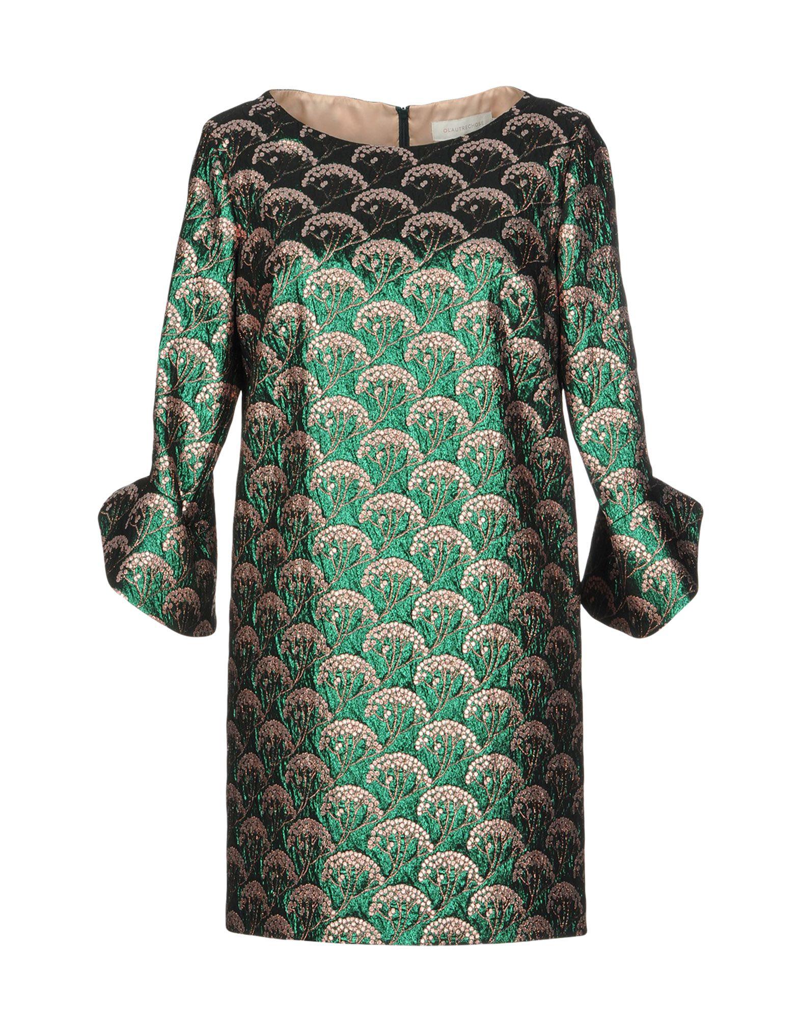 Vestito Corto L' Autre Chose damen - 34859361OV