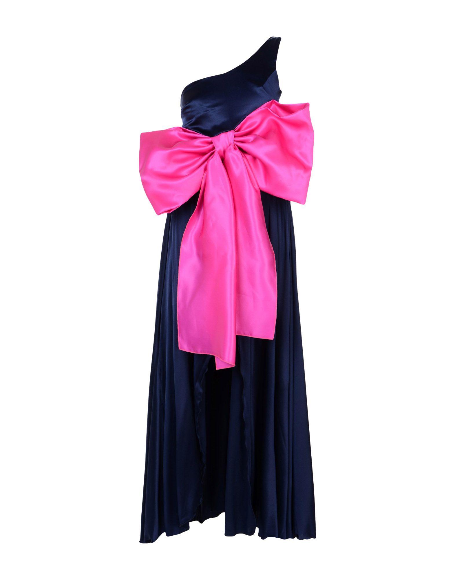 Vestito Vestito Lungo Leitmotiv donna - 34859364BU  niedrigste Preise
