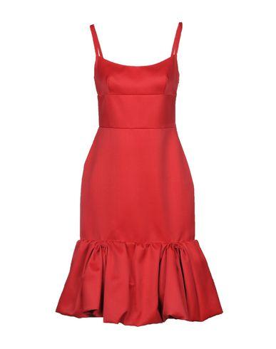 Knee Length Dress by Prada