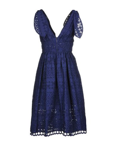 Limited Edition Online SELF-PORTRAIT Knielanges Kleid Bester Großhandelsverkauf Online Billig Verkauf 2018 Neue Billig Verkauf Hochwertiger Online 40eBoOh