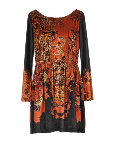 BLACK CORAL Kurzes Kleid
