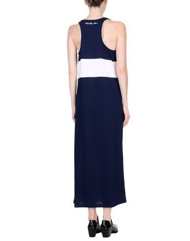 U.S.POLO ASSN. Langes Kleid