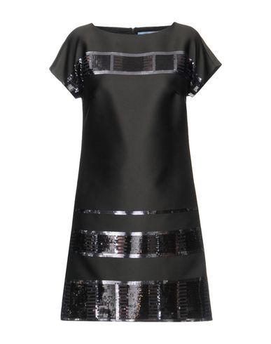 BLUMARINE Kurzes Kleid 2018 Neuer Günstiger Preis Austrittsstellen Zum Verkauf iHgf56RZb