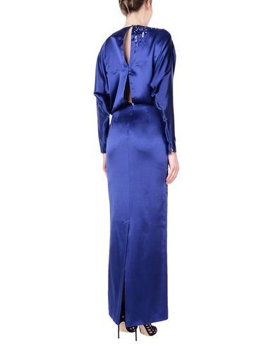 BLUMARINE Vestido de Seda