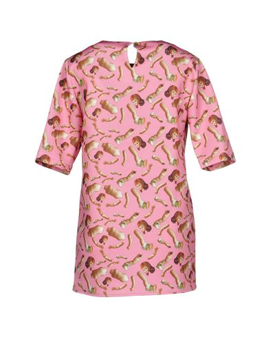 Kostenloser Versand 100% authentisch GIORGIA FIORE T-Shirt Kostenloser Versand Great Deals Mode-Stil zum Verkauf Billig Kaufen Authentisch n8kWOhO
