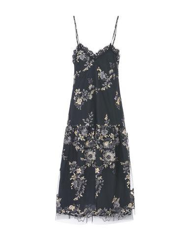 GOLD CASE - Midi Dress