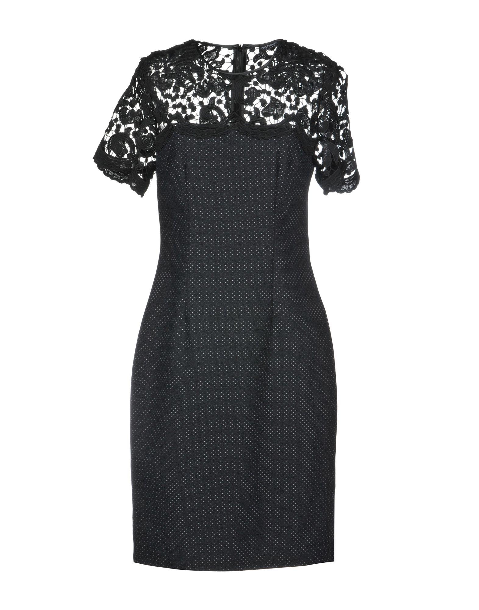 Vestiti Pois Donna Cristinaeffe Collezione Primavera-Estate e  Autunno-Inverno - Acquista online su YOOX 85405a623ed