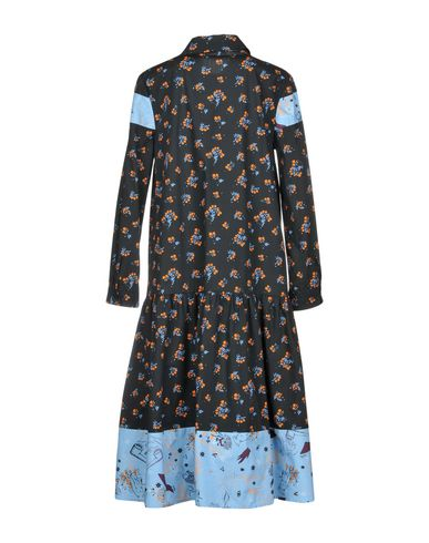 Sehr Billig Zu Verkaufen Billig Verkauf 100% Original VIVETTA Hemdblusenkleid Mit Kreditkarte Rabatt Perfekt Offiziell duNuJS