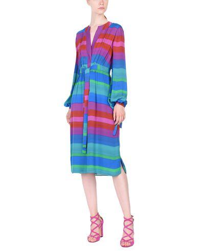 Aux Genoux Genoux Robe Etro Fuchsia Aux Fuchsia Robe Robe Aux Etro Etro 5xgXq