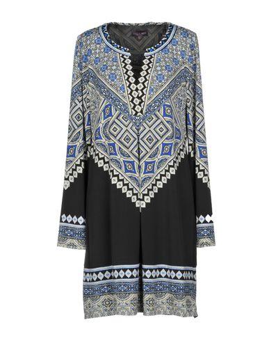 HALE BOB Short Dress in Ivory
