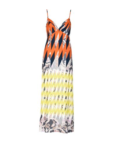 DRIES VAN NOTEN - Long dress