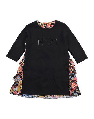 Vestiti Eleganti Bambina Yoox.Vestito N 21 Bambina 3 8 Anni Acquista Online Su Yoox