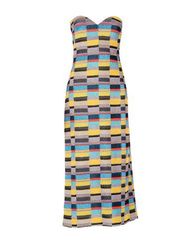 MISSONI - Εφαρμοστό φόρεμα