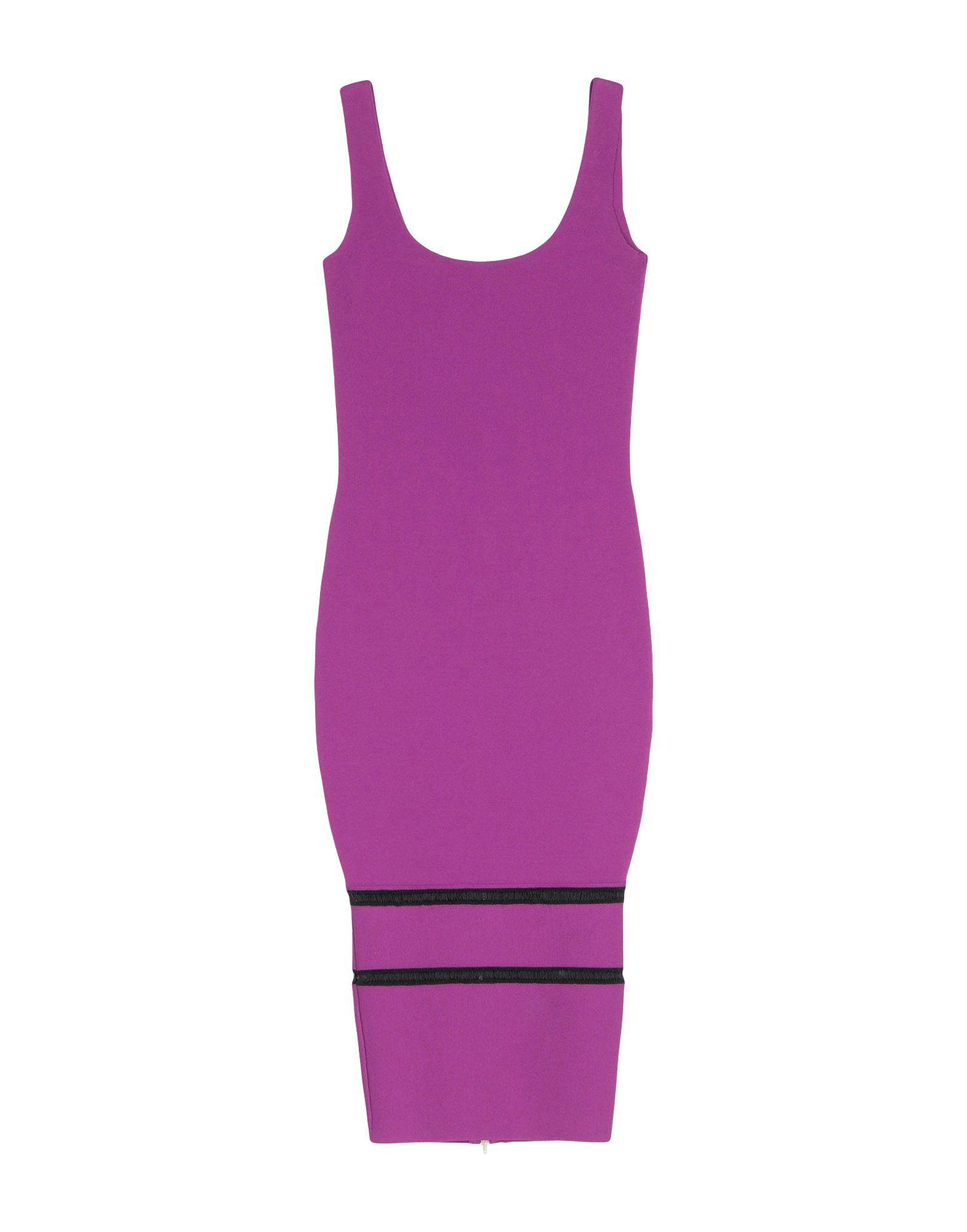 Vestito Longuette Victoria Beckham donna - - 34867474FX