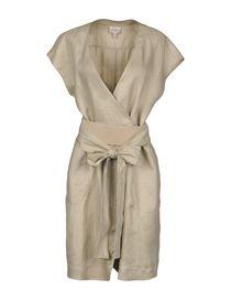 Armani Collezioni Robes - Armani Collezioni Femme - YOOX ba029b7717b