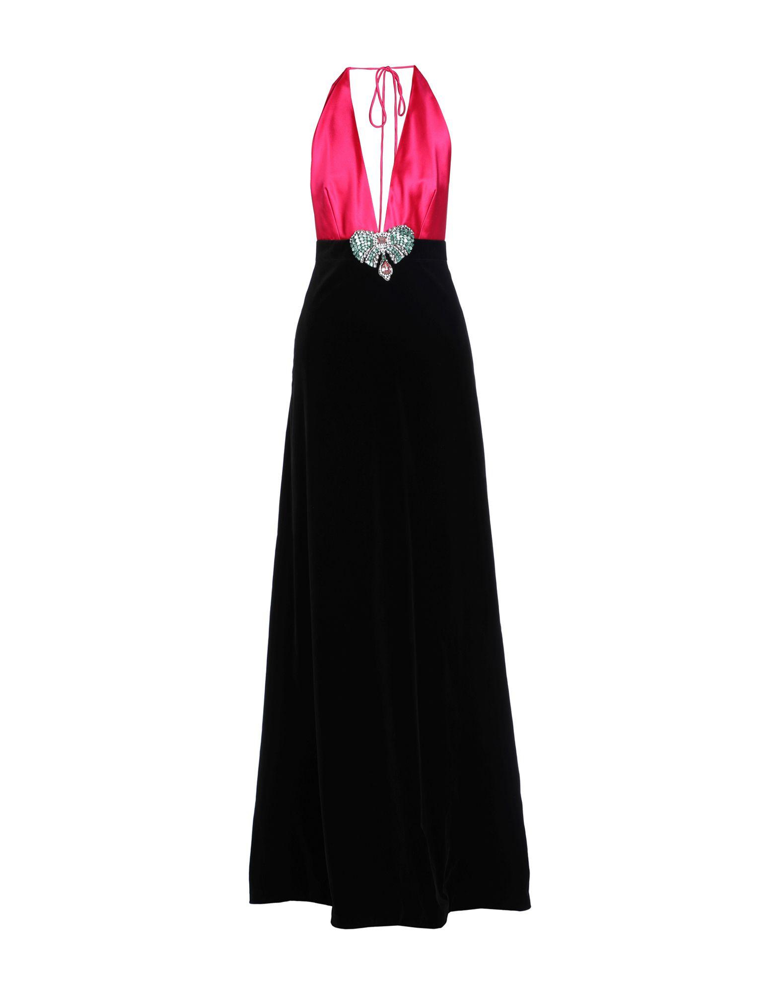 e9bab9894 Gucci Long Dress - Women Gucci Long Dresses online on YOOX United ...