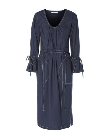 Derek Lam 10 Crosby 3/4 Length Dress   Dresses D by Derek Lam 10 Crosby