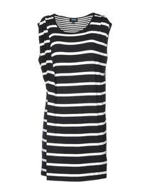 aed09c248f Armani Jeans Dresses - Armani Jeans Women - YOOX United States