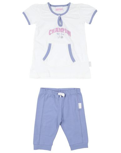 9b73d1eb6bc2 Champion Casual Outfits Girl 0-24 months online on YOOX Hong Kong