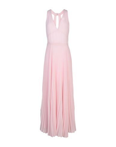 brand new bc82a 0c6fe PATRIZIA PEPE SERA Long dress - Dresses | YOOX.COM