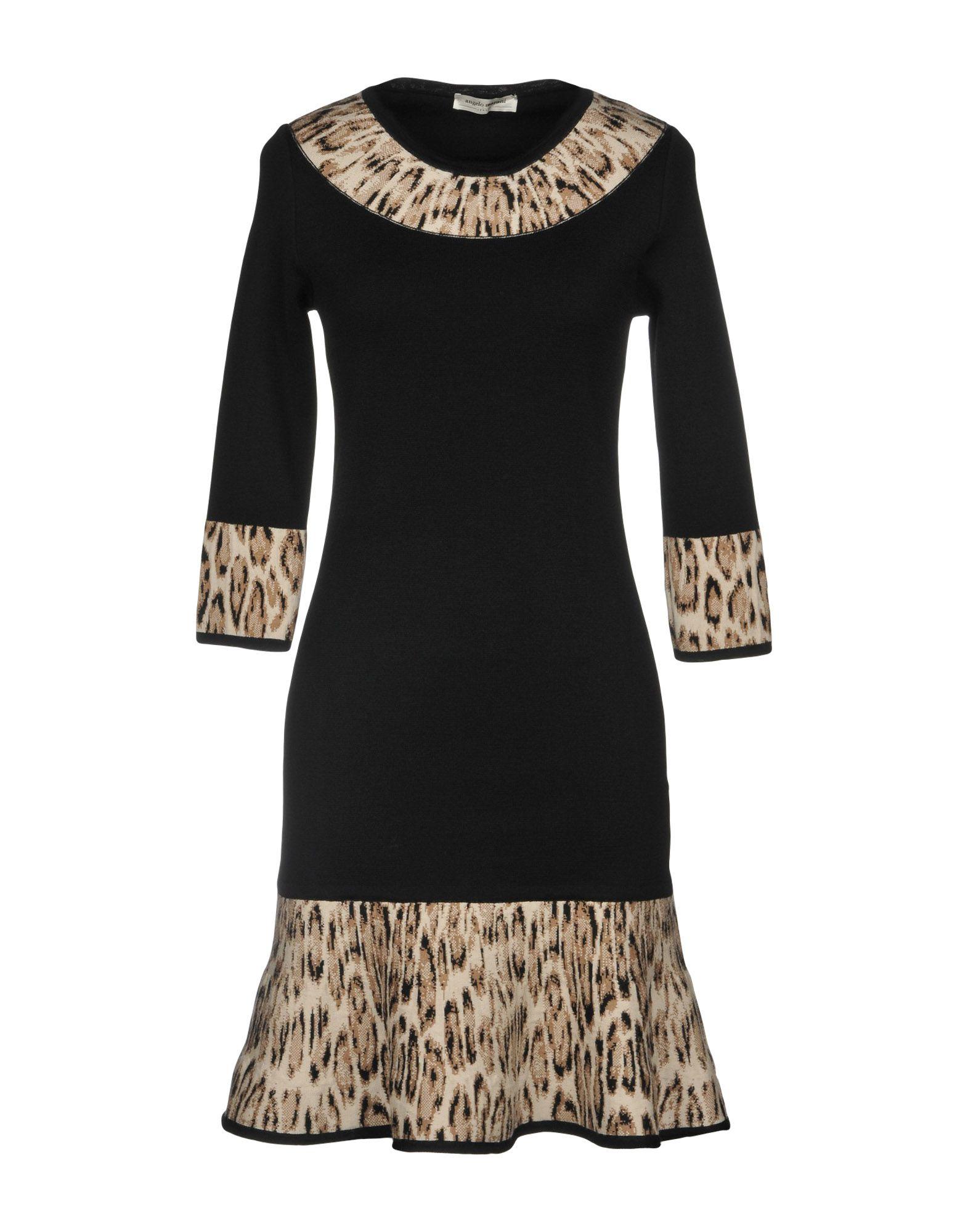 120d19e825b Angelo Marani Knit Dress - Women Angelo Marani Knit Dresses online ...
