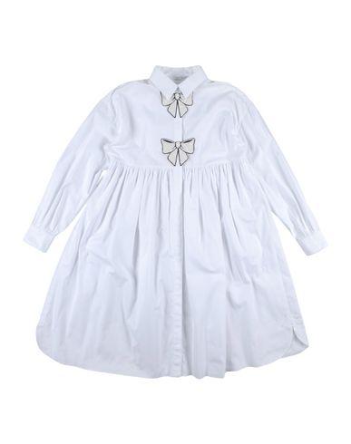 Vestiti Eleganti Bambina Yoox.Vestito Cerimonia Dolce Gabbana Bambina 9 16 Anni Acquista