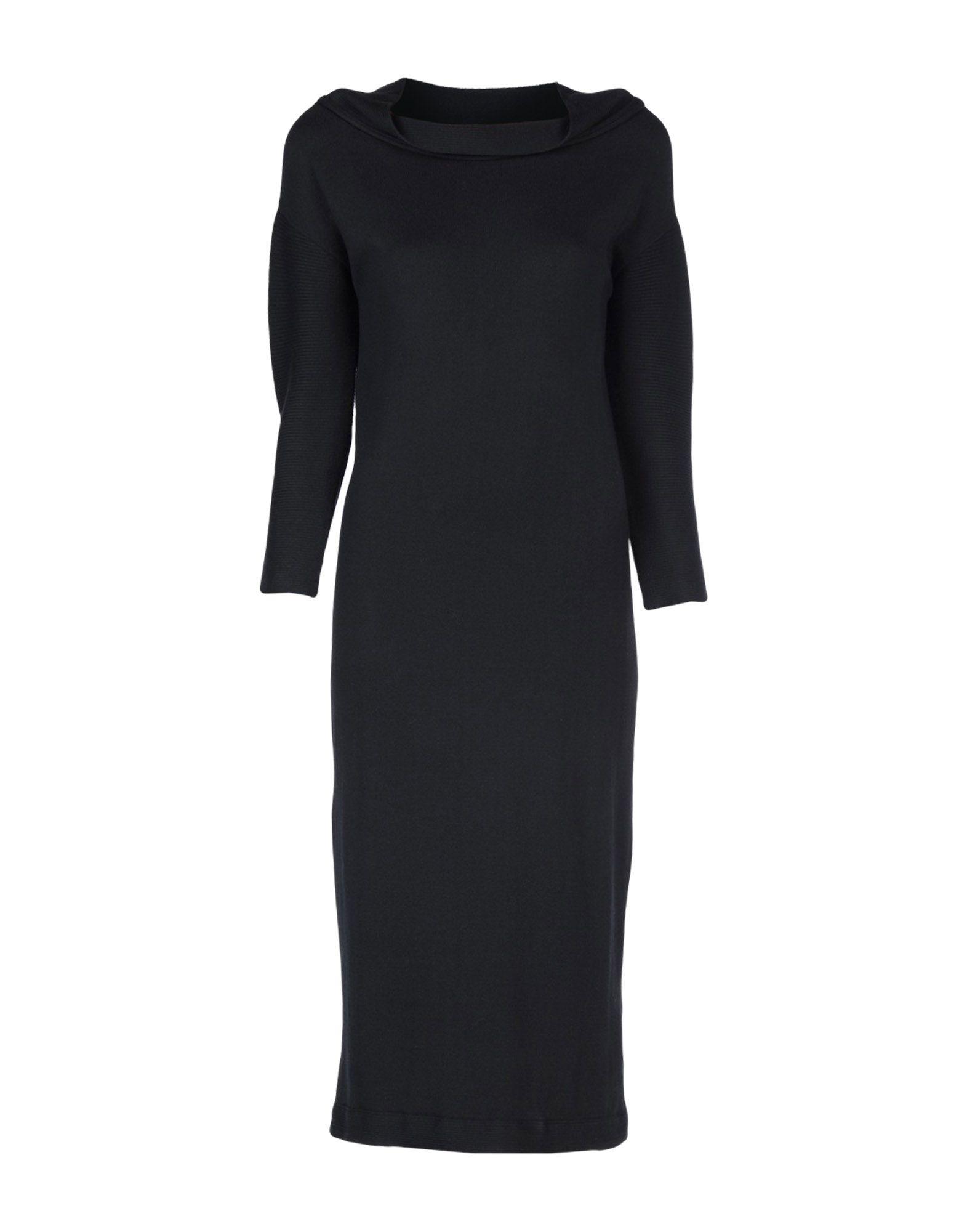 Paola Women Length 34 Dresses Dress Prata TwASTqga