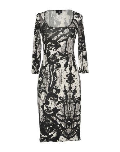 finest selection 3b3d4 5fd77 Just Cavalli Knee-Length Dress - Women Just Cavalli Knee ...