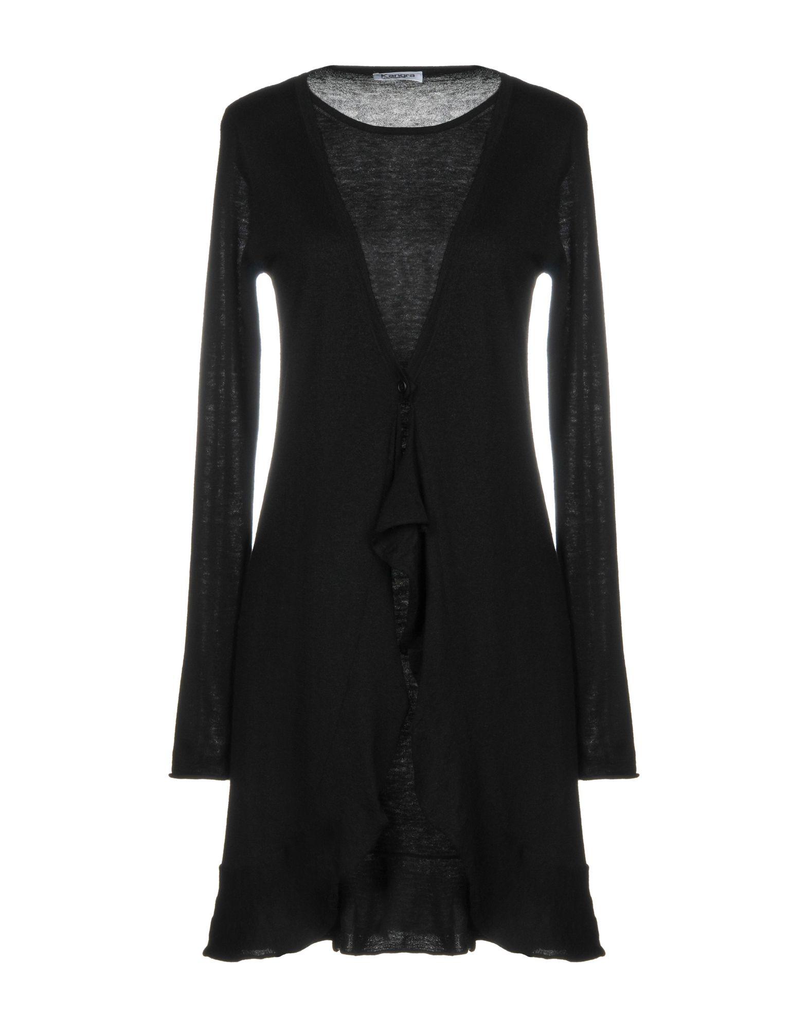 Vestito Corto Kangra Cashmere donna donna donna - 34873698JA d49