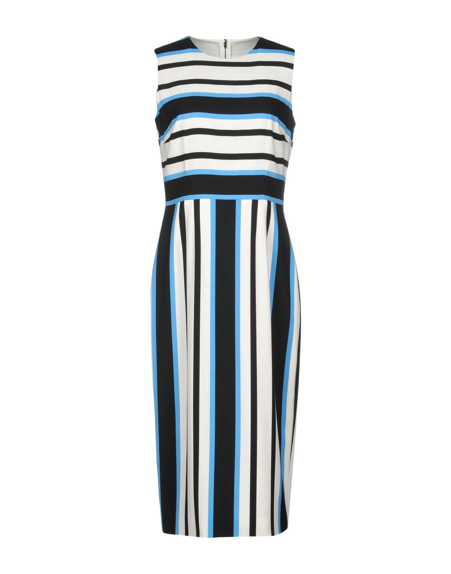Vestiti Tubino Dolce   Gabbana Donna Collezione Primavera-Estate e Autunno-Inverno c6caeefbf9a