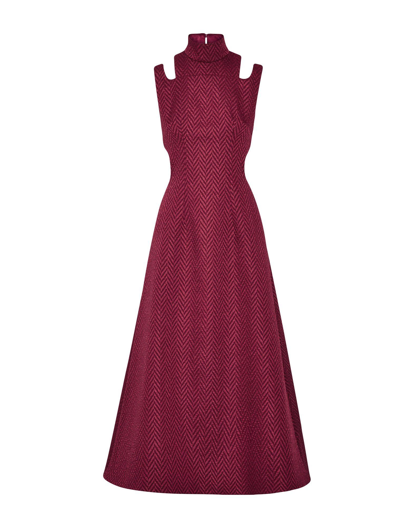 Vestito Lungo Emilia Wickstead donna - - - 34874904DH dbe