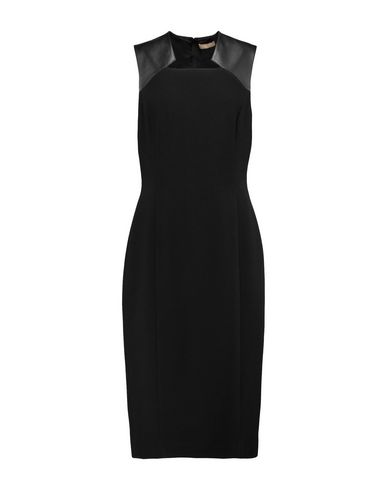 Michael Kors Collection 3/4 Length Dress   Dresses D by Michael Kors Collection