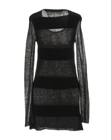 Robe Noir Is Courte Primordial Primitive HwnqZnO