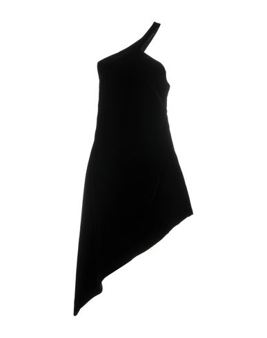 SAINT LAURENT - Short dress