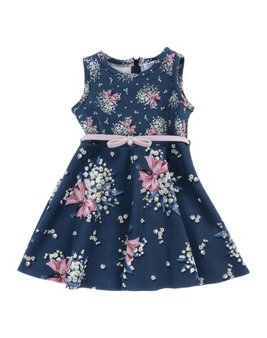 Monnalisa Dress Girl 3-8 years online on YOOX Poland 46e2e6d9381a
