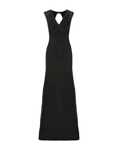 Herv Lger Long Dress Women Herv Lger Long Dresses Online On
