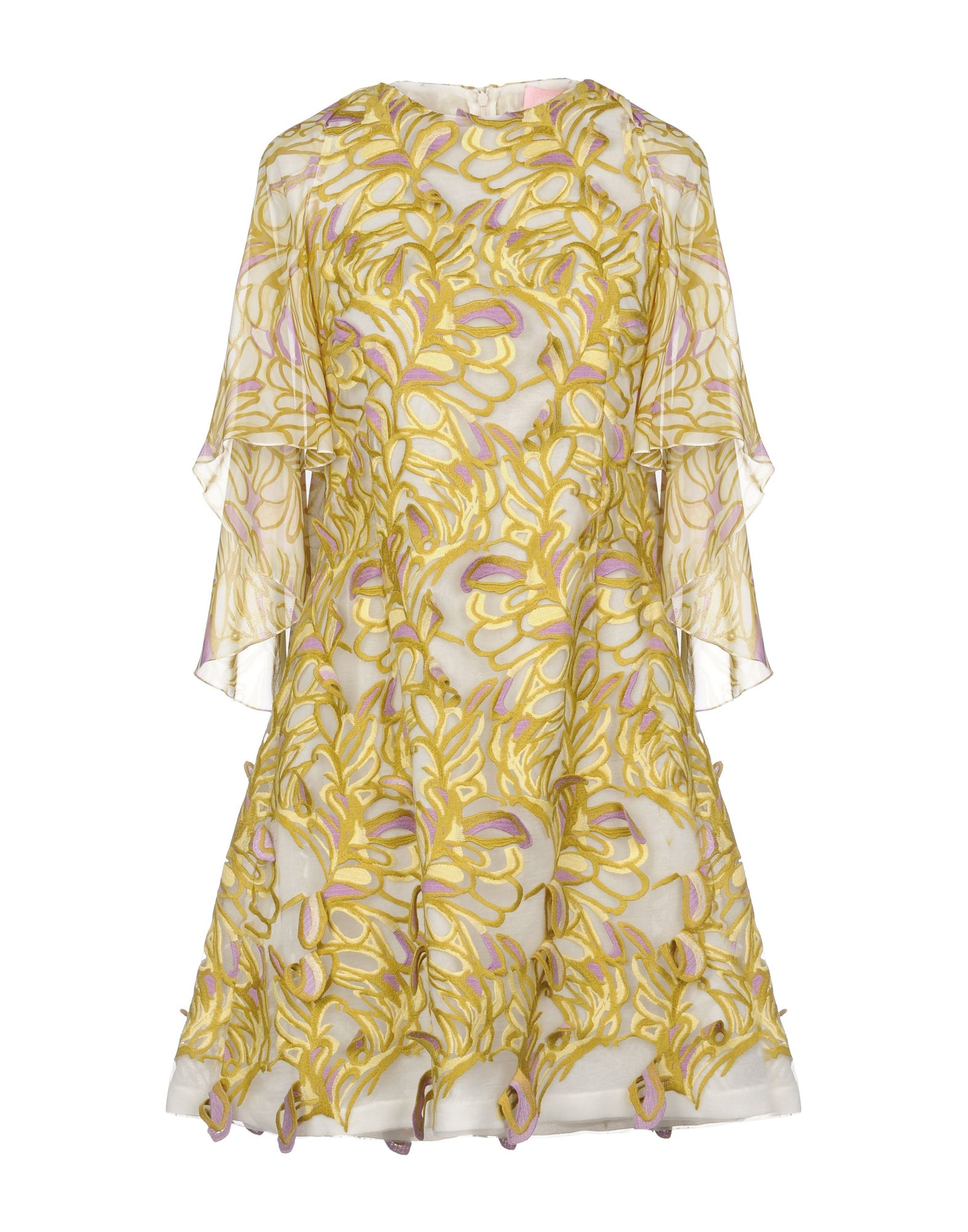 Vestito Corto Giamba damen - 34876577NA