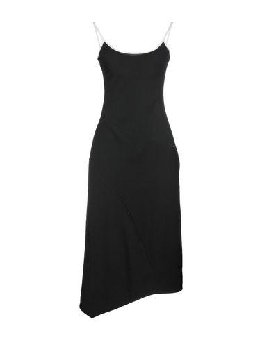 72aedfdd1ab Dkny Knee-Length Dress - Women Dkny Knee-Length Dresses online on ...